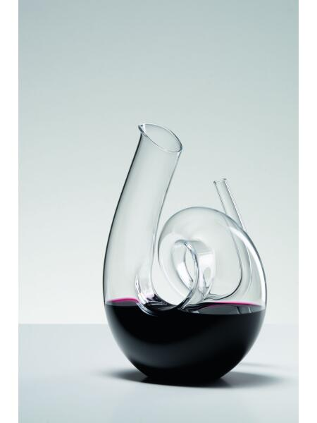 Riedel Dekanter Curly Clear 2011/04