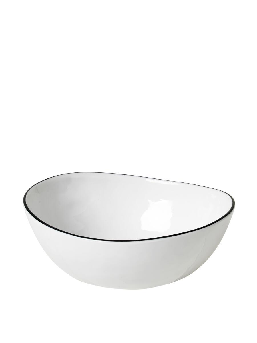 Broste Copenhagen Salt Schale 20,20 x 20 cm, H 20 cm