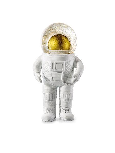 Donkey Summerglobe - The Giant Astronaut / Glitzerkugel