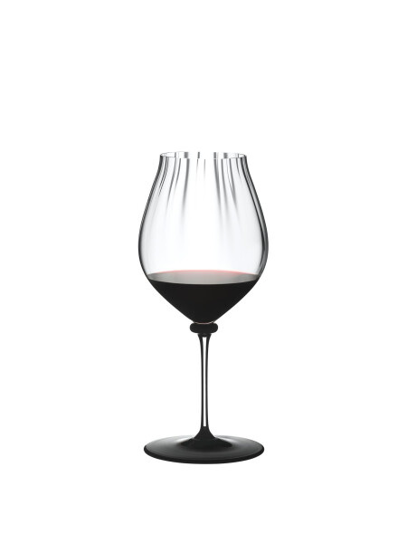 Riedel Fatto A Mano Performance Pinot Noir (Black)