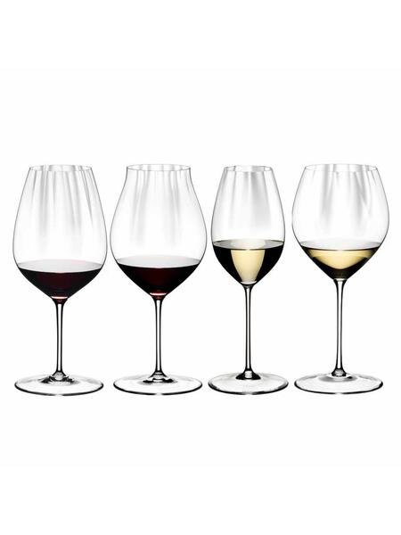 Riedel Performance Tasting Set 1X 6884/0,33,67,97